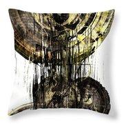 Spherical Joy Series 61.041411 Throw Pillow