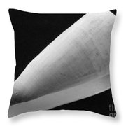 Spicer Cone Throw Pillow