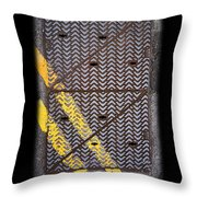 Spirit Throw Pillow