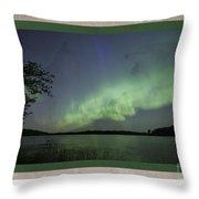 Spirit Wolf Collection - 1 Throw Pillow