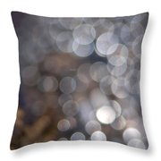 Spirits - The Lost Throw Pillow