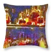 Spirits 11c Throw Pillow