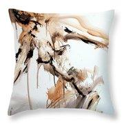 Splash 04984 Throw Pillow