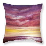 Splendid Throw Pillow