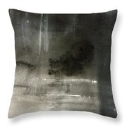 Split Throw Pillow