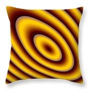Spot 1 Throw Pillow