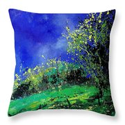 Spring 459060 Throw Pillow