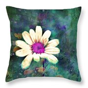 Spring Daydreams Throw Pillow
