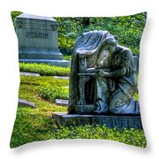 Spring Grove Gavestone Throw Pillow