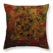 Squarenix Blotcharindo Throw Pillow