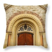 St. Andrews Presbyterian - 1 Throw Pillow