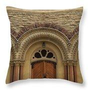 St. Andrews Presbyterian - 2 Throw Pillow