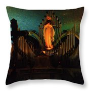 St Annes Basilica2 Throw Pillow