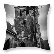 St. Francis Xavier's - 2 Throw Pillow