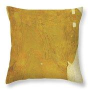 St Peter. From Deisus Tier Throw Pillow