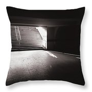 Stairs Of Hope Throw Pillow