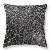Starfield Variations 7-22-2015 #2 Throw Pillow
