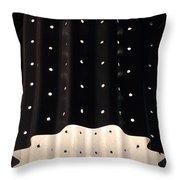 Starry Starry Night Throw Pillow