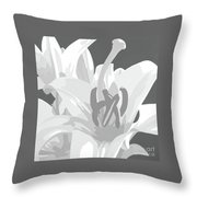 Stay Men Throw Pillow