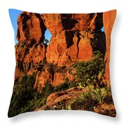 Steamboat 07-138 Throw Pillow