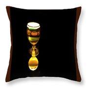 Stella Artois  Throw Pillow