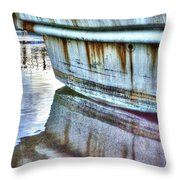 Stern Reflection 2384 Throw Pillow
