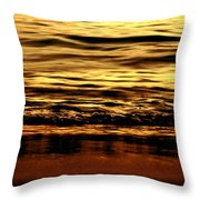 Still Frames In Your Mind Throw Pillow
