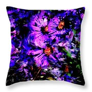 Still Life 0311311 Throw Pillow