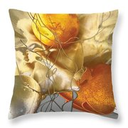 Stocken Phobia Throw Pillow