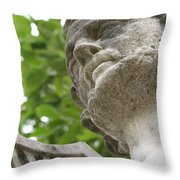 Stone 1 Throw Pillow