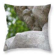 Stone 2 Throw Pillow