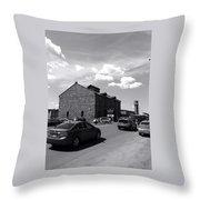 Stonehouse Throw Pillow
