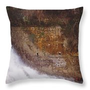 Stonewall Throw Pillow