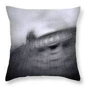 St.petersburg #305 Throw Pillow