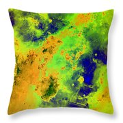 Stracen Throw Pillow