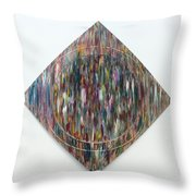 Strangers 3 Throw Pillow