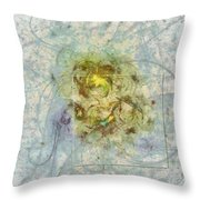 Strangers Concord  Id 16098-001607-44723 Throw Pillow