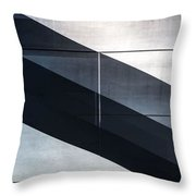 Striped Throw Pillow