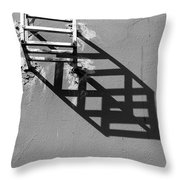 Stronghold 2008 1 Of 1 Throw Pillow