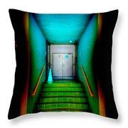 Studio 5 Throw Pillow