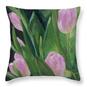 Stunning Throw Pillow