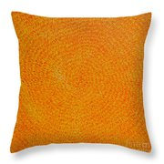 Su Gaia Throw Pillow