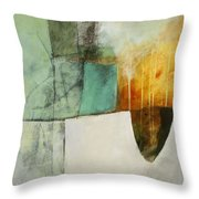 Submerge #2 Throw Pillow
