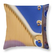 Sugar Pop Throw Pillow