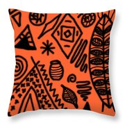 Suitability  Throw Pillow