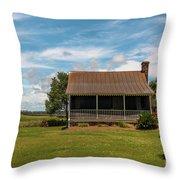 Sullivan's Island Gem Throw Pillow