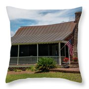 Sullivan's Island Southern Charm Throw Pillow