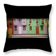 Sultanhamet Throw Pillow