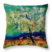 Summer 5691235 Throw Pillow