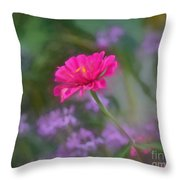 Summer Afternoon Summer Afternoon Throw Pillow